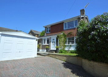 Thumbnail 4 bed detached house for sale in Alameda Way, Purbrook, Waterlooville