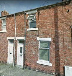 Thumbnail 2 bed terraced house to rent in Victor Street, Chester Le Street, Durham