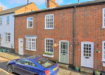 Thumbnail 2 bed terraced house for sale in College Place, St.Albans