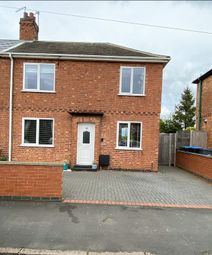 Thumbnail 2 bed property to rent in Abbey Street, Rugby