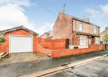 3 bed semi-detached house for sale in White Street, Selby YO8
