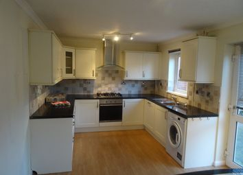 Thumbnail 3 bed end terrace house to rent in Butterfield Drive, Cardiff