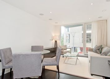 Thumbnail 1 bed flat to rent in Gatliff Road, London
