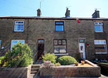 Thumbnail 2 bed cottage to rent in Gisburn Road, Blacko, Lancashire