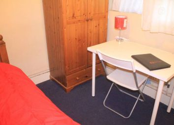 Thumbnail 2 bedroom shared accommodation to rent in Cromer Street, King's Cross, London