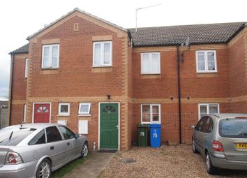 Thumbnail 3 bedroom terraced house to rent in Haven Meadows, Boston