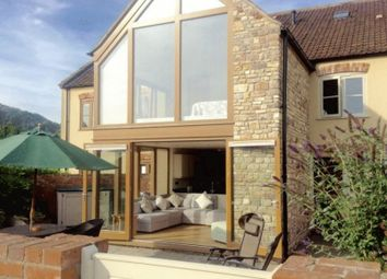Thumbnail 2 bed property for sale in Wellesley Lane, Dulcote, Wells