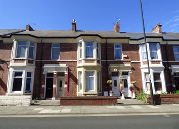 Thumbnail 2 bedroom flat to rent in Trevor Terrace, North Shields