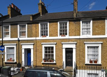Thumbnail 1 bed flat for sale in Rokeby Road, London