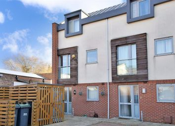 Thumbnail 3 bed end terrace house for sale in Finley Place, Havant, Hampshire
