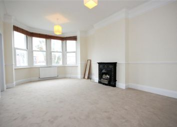 Thumbnail 3 bed flat to rent in Brondesbury Park, Willesden Green
