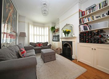 Thumbnail 4 bed semi-detached house for sale in Mount Road, London