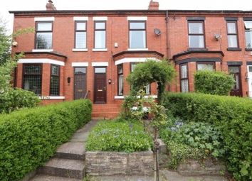 Thumbnail 3 bed property to rent in Woodbine Terrace, Irlam, Manchester