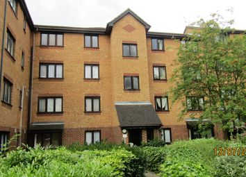 Thumbnail 1 bedroom flat for sale in Pempath Place, Wembley