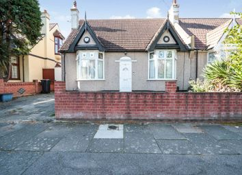 Thumbnail 3 bed bungalow for sale in Gyllyngdune Gardens, Ilford