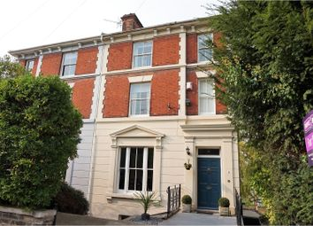 Thumbnail 5 bed semi-detached house for sale in St. Margarets Street, Rochester