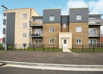 Thumbnail 2 bed flat for sale in Yeovil, Somerset, .