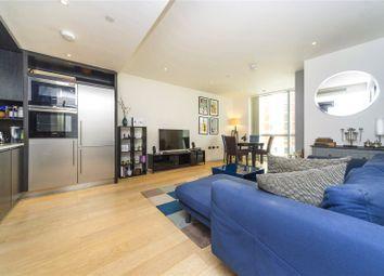 Charrington Tower, 11 Biscayne Avenue, London E14. 1 bed flat