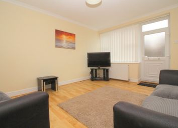 Thumbnail 2 bed flat to rent in Town End, Mundesley, Norwich