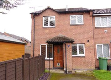 Thumbnail 1 bed end terrace house to rent in Willowbrook Drive, Cheltenham