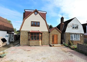 4 bed detached house for sale in The Mead, Nazeing New Road, Broxbourne EN10