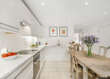 Thumbnail 2 bed property to rent in Bobbin Close, London
