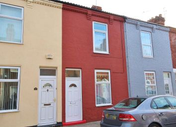 Thumbnail 2 bed terraced house for sale in Gordon Street, Goole