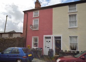 Thumbnail 2 bed end terrace house for sale in The Ellers, Ulverston, Cumbria