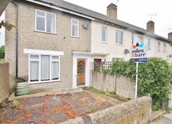Thumbnail 3 bedroom terraced house for sale in Preston Road, Northfleet, Gravesend
