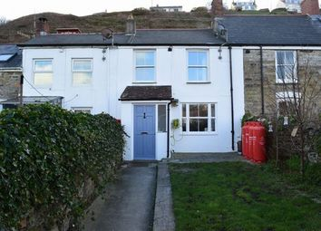Thumbnail 4 bed terraced house for sale in Tregea Terrace, Portreath, Redruth