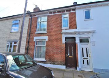 Thumbnail 2 bed terraced house for sale in Tipner Road, Portsmouth