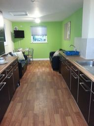Thumbnail 6 bed shared accommodation to rent in Norfolk Park Student Village, Sheffield