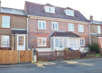 Thumbnail 3 bed terraced house for sale in Anglesea Road, Orpington