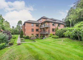 Dorin Court, Landscape Road, Warlingham, Surrey CR6. 2 bed flat