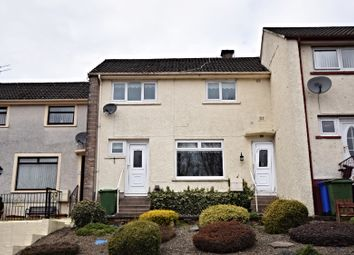 Thumbnail 2 bed terraced house for sale in Roderick Lawson Terrace, Maybole