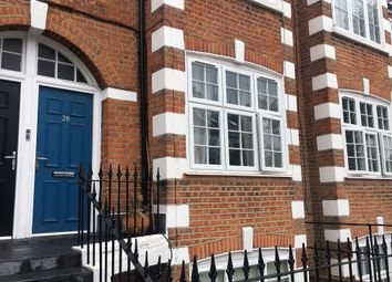 Thumbnail 2 bed flat to rent in Tamworth Street, Fulham, London