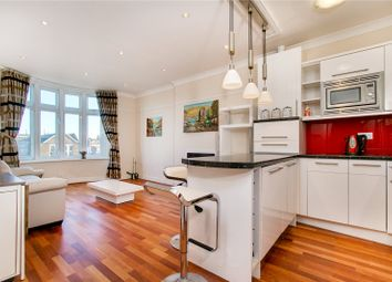 Thumbnail 2 bed flat to rent in Parkview Court, 38 Fulham High Street, London