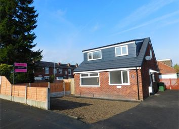 Thumbnail 4 bedroom detached house to rent in Rydal Road, Little Lever, Bolton
