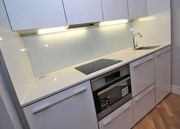 Thumbnail 2 bed flat to rent in The Arcus, East Bond Street, Leicester
