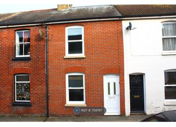 Thumbnail 3 bed terraced house to rent in Ada Road, Canterbury