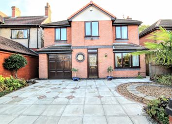 Thumbnail 4 bed detached house for sale in St. Helens Road, Eccleston Park