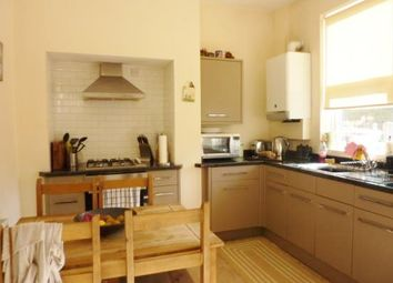 Thumbnail 2 bed end terrace house to rent in Dart Street, Ashton-On-Ribble, Preston