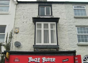 Thumbnail 1 bed flat to rent in Pen Y Banc, Chapel Street, Abergele