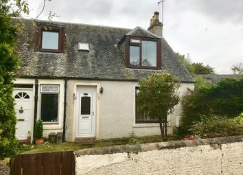 Thumbnail 2 bed cottage for sale in Main Road, Condorrat, Cumbernauld, Glasgow