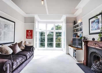 Thumbnail 1 bed flat for sale in Onslow Gardens, Muswell Hill, London