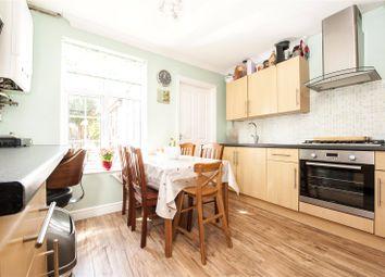 Thumbnail 3 bed terraced house for sale in Goudhurst Road, Twydall, Rainham, Kent