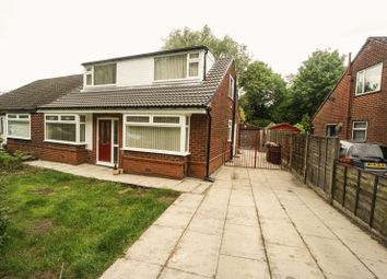 Thumbnail 4 bed semi-detached house to rent in Lostock Lane, Lostock, Bolton