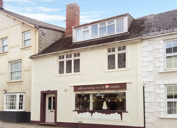 Thumbnail Retail premises for sale in North Street, Wiveliscombe, Taunton, Somerset