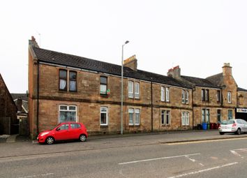 Thumbnail 1 bed flat to rent in Thornhill Road, Falkirk