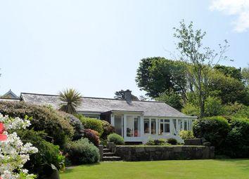 Thumbnail 4 bed detached bungalow for sale in Off Celynin Road, Llwyngwril, Gwynedd